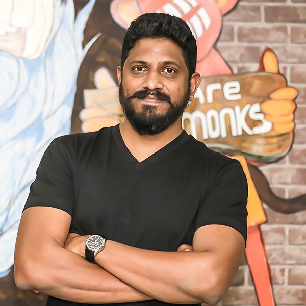 Anil Kumar Pallala