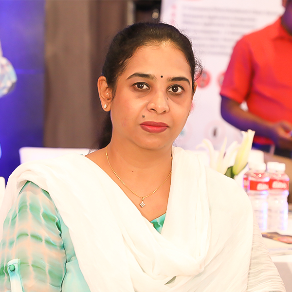 Mrs. Swathi Reddy