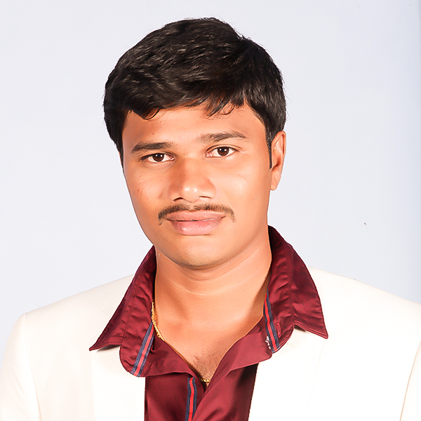 Mr. Prasada Rao Kalluri