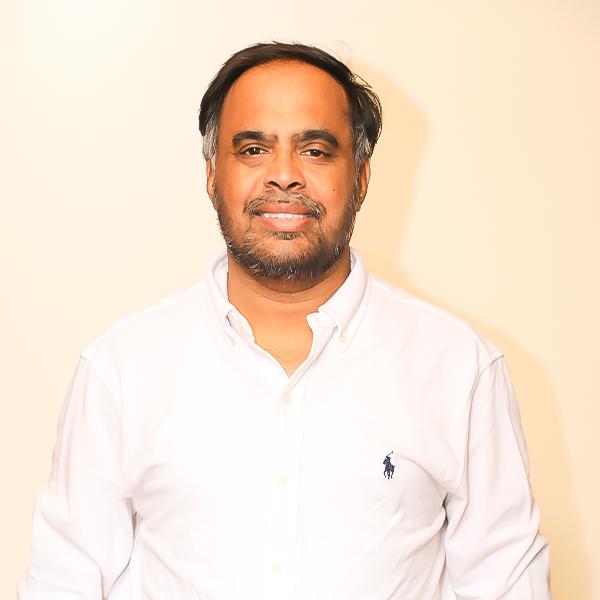 G V Rama Naidu